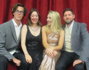 Excellent Carol Singers for hire UK