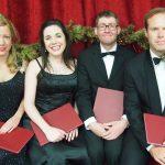 Enchanting Carol Singers for events