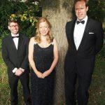 Carol Singers Trio for hire UK